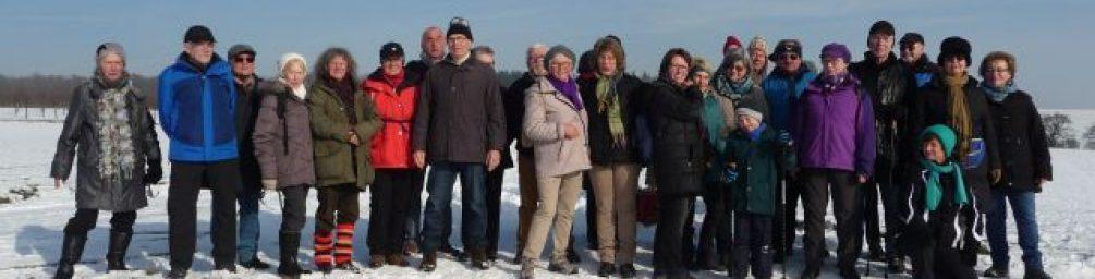 Schwäbischer Albverein | Ortsgruppe Neuenstadt am Kocher